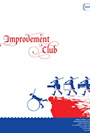 Improvement Club Poster