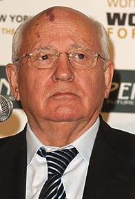 Primary photo for Mikhail Gorbachev