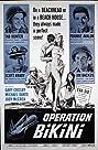 Operation Bikini (1963) Poster