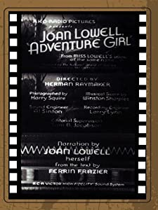 Downloading movie to dvd Adventure Girl [mov]