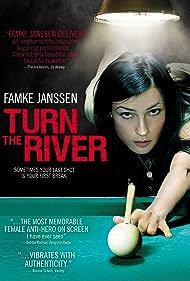 Famke Janssen in Turn the River (2007)
