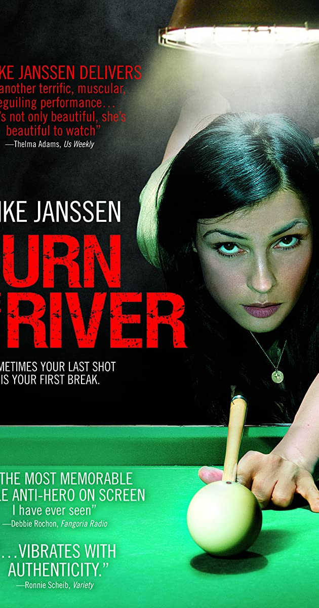 Subtitle of Turn the River
