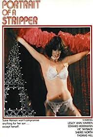 Lesley Ann Warren in Portrait of a Stripper (1979)