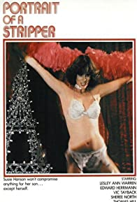 Primary photo for Portrait of a Stripper