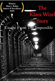 Auschwitz Escape, The Klara Wizel Story Poster