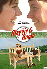 Maggie and Annie(2002) Poster - Movie Forum, Cast, Reviews