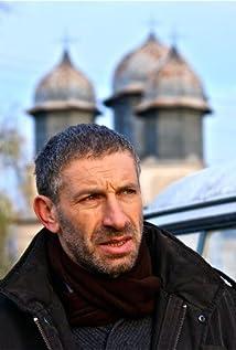 Mark Ivanir Picture