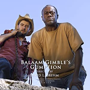 Full movie downloads to Balaam Gimble's Gumption [720p]