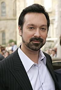 Primary photo for James Mangold