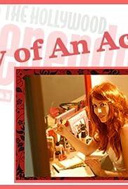 Diary of an Actress Poster