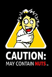 Caution: May Contain Nuts Poster