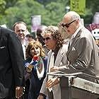 Al Pacino and Jeffrey Tambor in Phil Spector (2013)