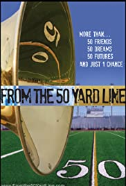 From the 50 Yard Line Poster