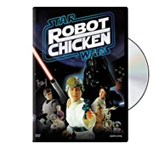Robot Chicken: Star Wars (2007 TV Short)