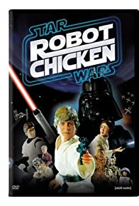 Primary photo for Robot Chicken: Star Wars