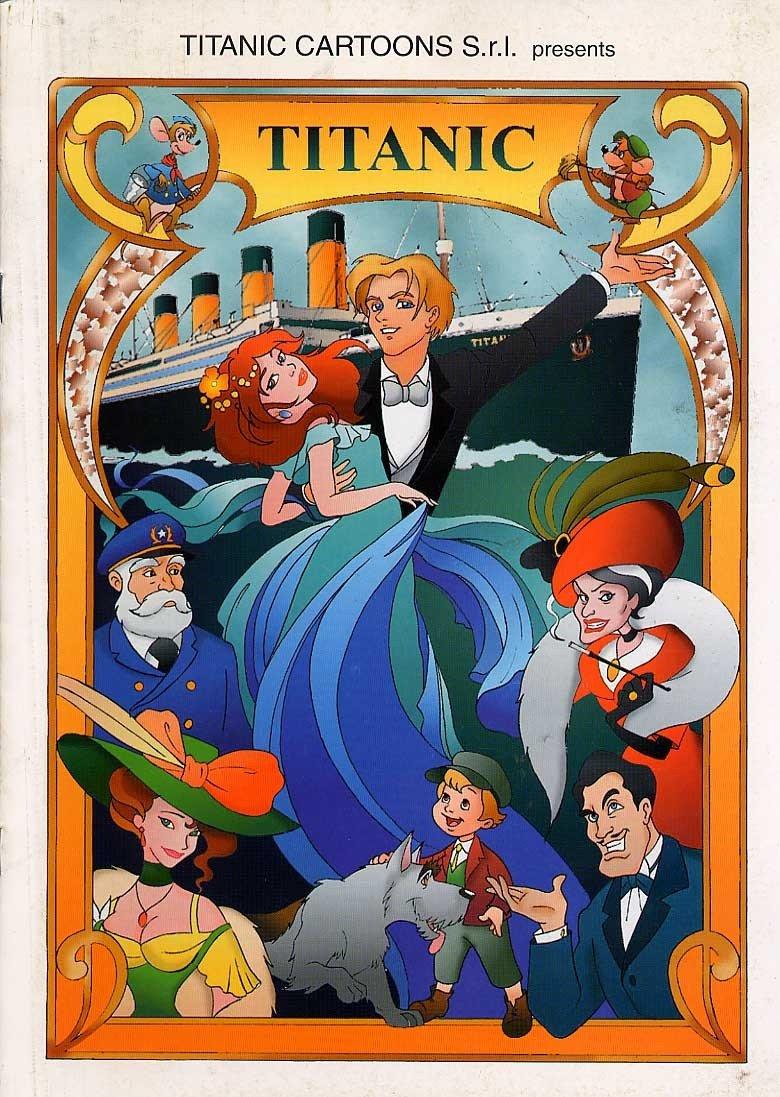 Titanic - La leggenda continua (2000)