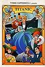Titanic - La leggenda continua (2000) Poster