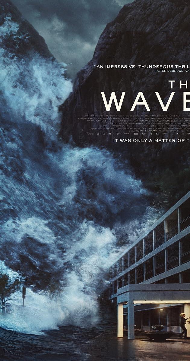 Sóng Thần - The Wave (2015)