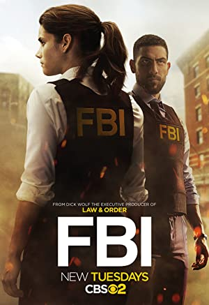FBI – Dublado / Legendado