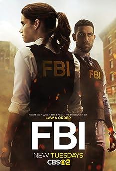 FBI (2018-)
