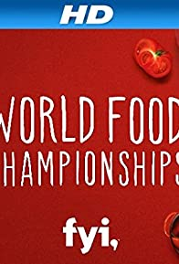 Primary photo for World Food Championships