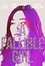 A Fallible Girl Poster