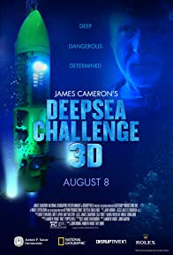 Primary photo for Deepsea Challenge