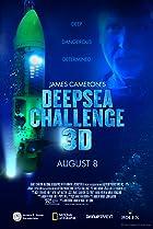 Deepsea Challenge 3D (2014) Poster