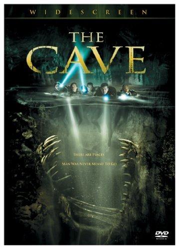 The Cave 2005 Hindi Dual Audio 400MB BluRay ESub