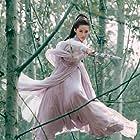 Qin Li in Zhu xian I (2019)