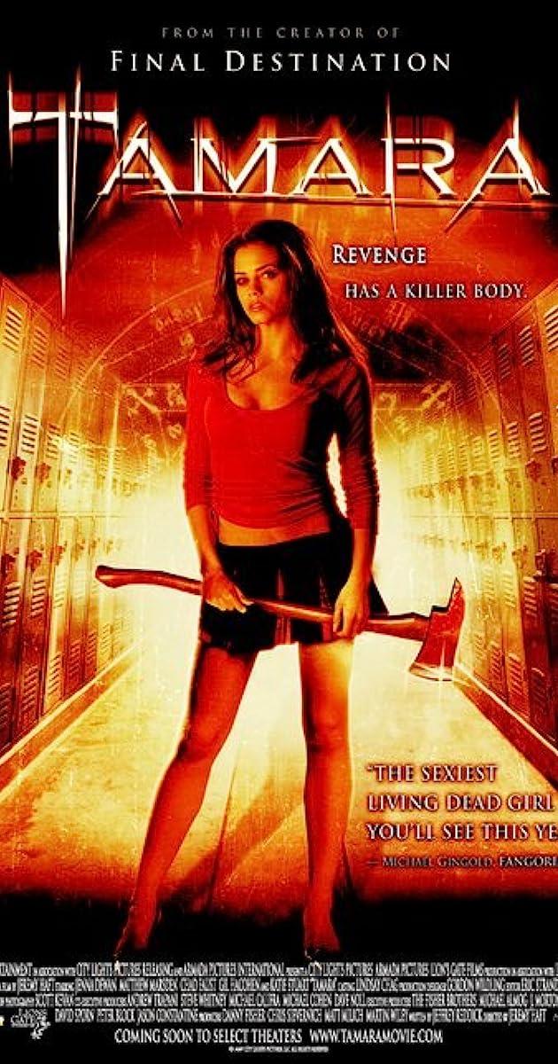 Tamara (2005) - IMDb
