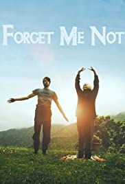 Vergiss mein nicht Poster