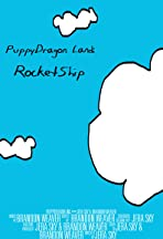 PuppyDragon Land: Rocketship