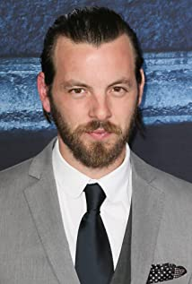 Gethin Anthony Picture