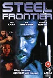 Steel Frontier (1995) Poster - Movie Forum, Cast, Reviews