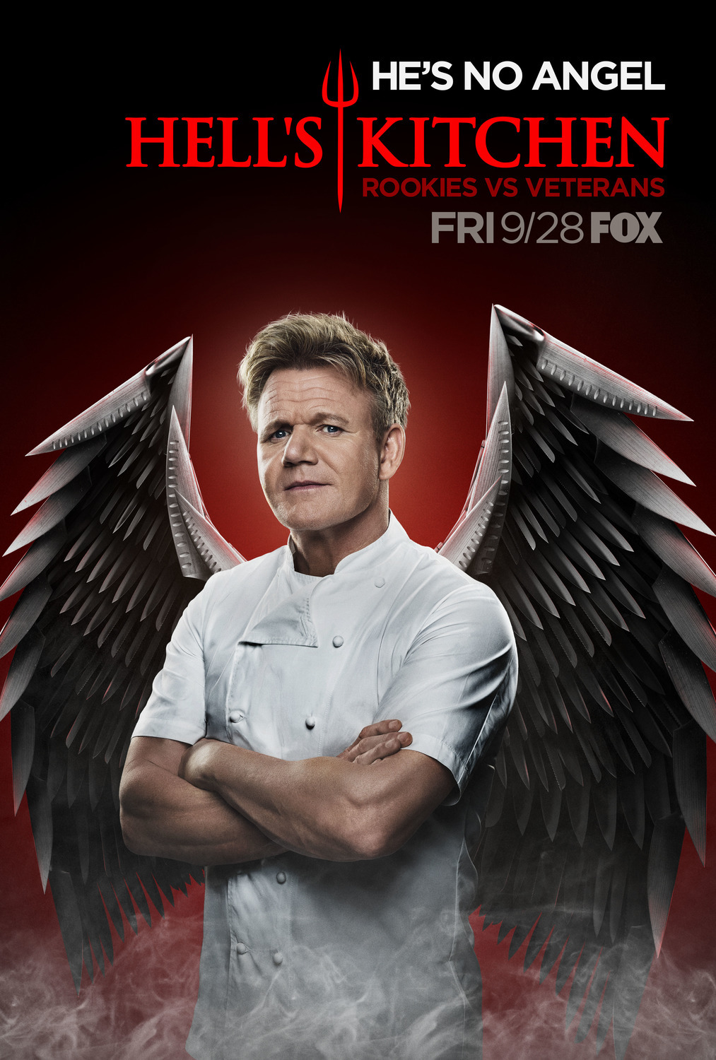 Peachy Hells Kitchen Tv Series 2005 Imdb Beutiful Home Inspiration Semekurdistantinfo