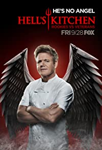 Primary photo for Hell's Kitchen
