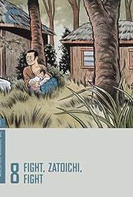 Zatôichi kesshô-tabi (1964)