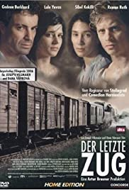 Der letzte Zug (2006) Poster - Movie Forum, Cast, Reviews