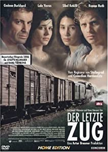 Downloaded most movie Der letzte Zug Germany [h264]