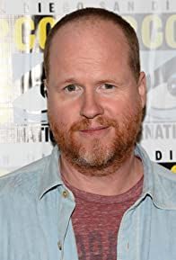 Primary photo for Joss Whedon