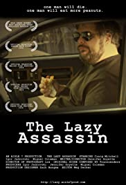 The Lazy Assassin Poster