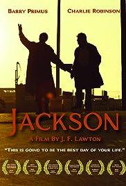Jackson Poster