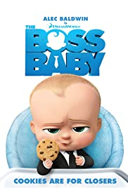 Watch Full HD Movie The Boss Baby (2017)