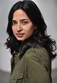 Primary photo for Aarti Mann