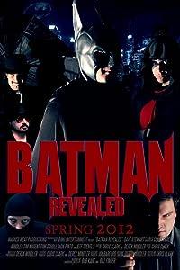 Batman Revealed