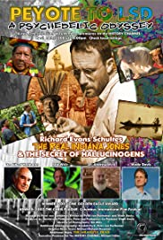 Peyote to LSD: A Psychedelic Odyssey(2008) Poster - Movie Forum, Cast, Reviews