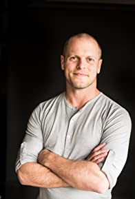 Primary photo for Tim Ferriss