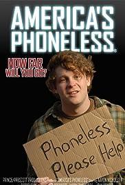 America's Phoneless Poster