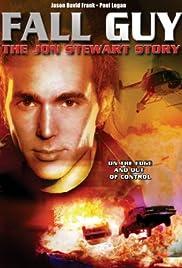 Fall Guy: The John Stewart Story Poster